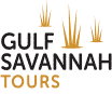 Gulf Savannah Tours Logo