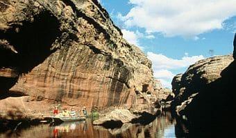 cobbold-gorge
