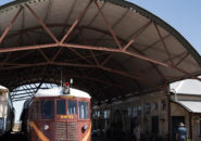 Normanton Railway Station