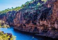 Adel's Gorge
